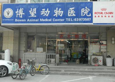 北京博望动物医院